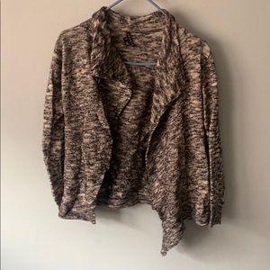Theory wool cardigan sweater size M